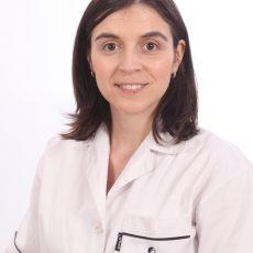 Dra. Cândida Silva